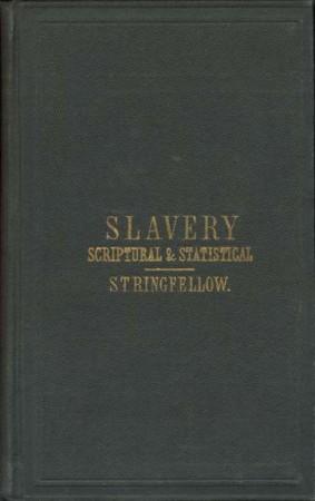 Stringfellow Book